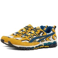 Asics Gel Nandi 360 Yellow