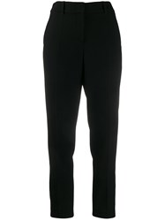 Emporio Armani Tapered Mid Rise Trousers 60