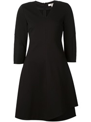 Dorothee Schumacher Flared Dress Black