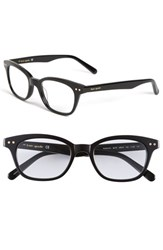 Women's Kate Spade New York 'Rebecca' 49Mm Reading Glasses Black