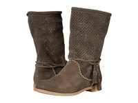 Coolway Nila Black Women's Boots
