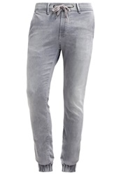 Pepe Jeans Slack Relaxed Fit Jeans Grey