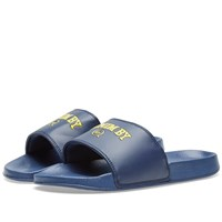 Denim By Vanquish And Fragment Slide Blue