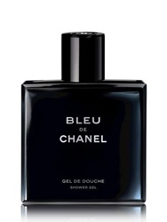 Bleu De Chanel Shower Gel 6.8 Oz. No Color