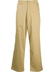 Levi's Made And Crafted Straight Leg Trousers 60