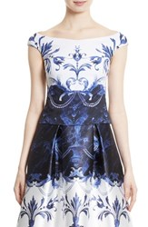 Ted Baker Women's London Molliee Top