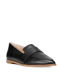 Dr. Scholl's Original Ashah Leather Loafers Black