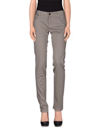 Fly Girl Casual Pants Grey