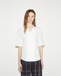 Stephan Schneider Melancholy Top White