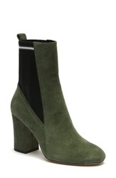 Etienne Aigner Marelle Boot Pine Suede