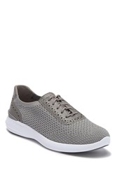 Cole Haan 2.0 Ella Grand Knit Oxford Sneaker Ironstone
