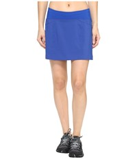 Arc'teryx Lyra Skort Somerset Blue Women's Skort