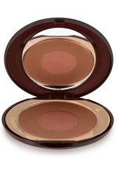 Charlotte Tilbury Cheek To Chic Swish And Pop Blusher The Climax