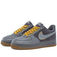 Nike Air Force 1 Premium Grey