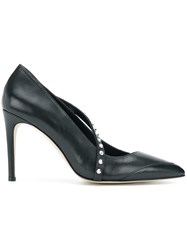Zadig And Voltaire Cover Pumps Black