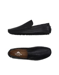 Thompson Footwear Moccasins Men
