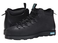 Native Fitzsimmons Jiffy Black Jiffy Black 2 Shoes