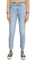 Madewell Perfect Vintage Jeans Rosabelle