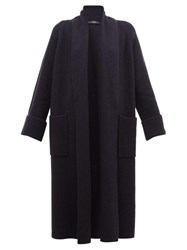 Max Mara Weekend Anabela Cardigan Navy