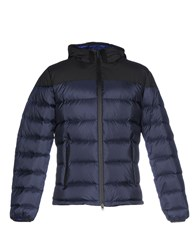 North Sails Coats And Jackets Down Jackets Dark Blue
