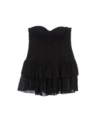 Manoush Dresses Short Dresses Women Black