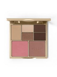 Stila Perfect Me Perfect Hue Eye Cheek Palettelight Med One Colour