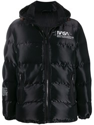 Heron Preston Nasa Padded Jacket 60
