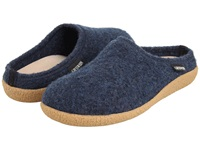 Giesswein Veitsch Ocean Slippers Blue
