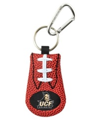 Game Wear Ucf Knights Keychain Team Color