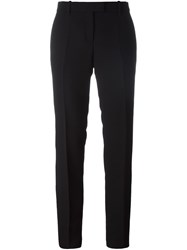 Barbara Bui 'Long Tuxedo' Trousers Black