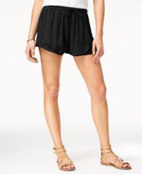 American Rag Tulip Shorts Only At Macy's Classic Black
