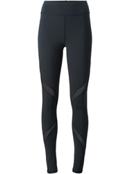 Michi 'Supernova' Leggings Black