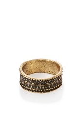 Forever 21 Etched Tribal Inspired Ring