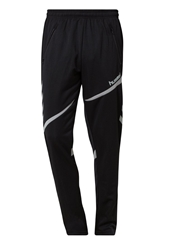 Hummel Tech2 Poly Tracksuit Bottoms Black