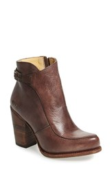 Bed Stu Women's 'Isla' Stacked Heel Boot