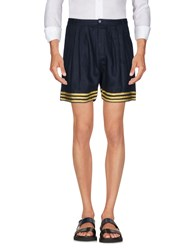 5Preview Trousers Shorts Dark Blue
