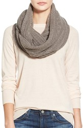 Women's James Perse Cashmere Infinity Scarf