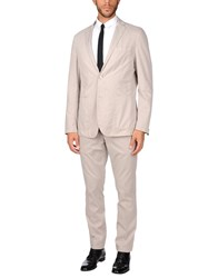 At.P. Co At.P.Co Suits Light Grey