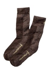 Smartwool Traverser Crew Socks Gray