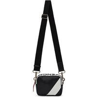Givenchy Black And White Mc3 Bag