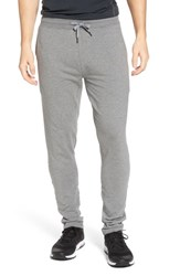 Tasc Performance Legacy Lounge Pants Heather Grey