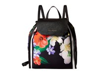 Ted Baker Hilarry Black Backpack Bags