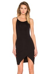 De Lacy Isla Mini Dress Black