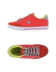 C1rca Sneakers Red