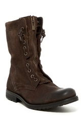 Rogue Romb Boot Brown