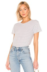 Frank And Eileen Tee Lab Vintage Tee Gray