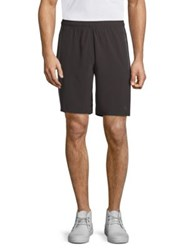 Mpg Pacific Performance Shorts Black