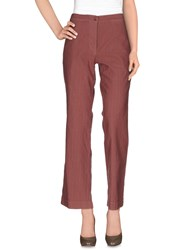 Etoile Isabel Marant Isabel Marant Etoile Trousers Casual Trousers Women Light Brown