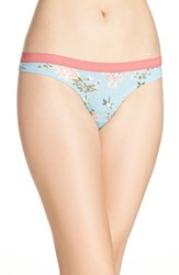 Chelsea 28 Women's Chelsea28 Low Rise Thong