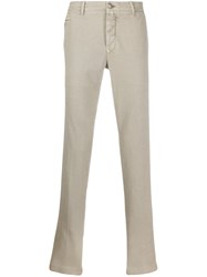 Jacob Cohen Chinos Neutrals